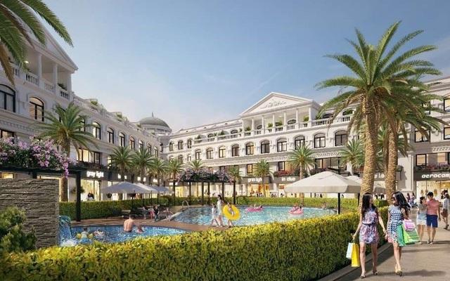"""Cơ hội đầu tư tại """"khu nhà giàu"""" mới của Hải Phòng - Ảnh 3."""