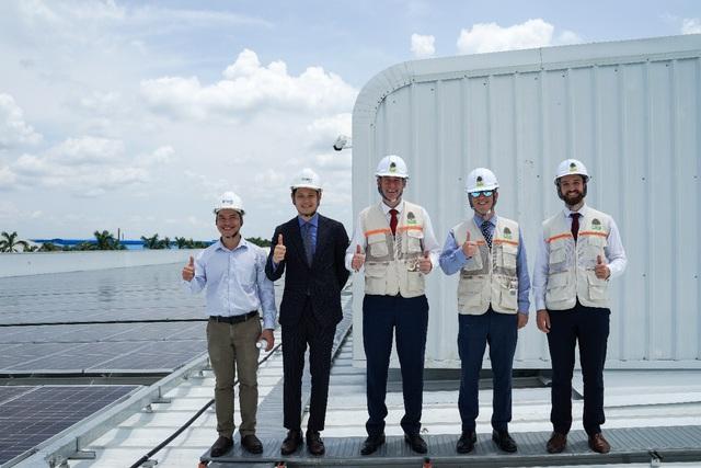 Shire Oak International - giải pháp điện mặt trời kinh tế và hiệu quả cho doanh nghiệp - Ảnh 4.
