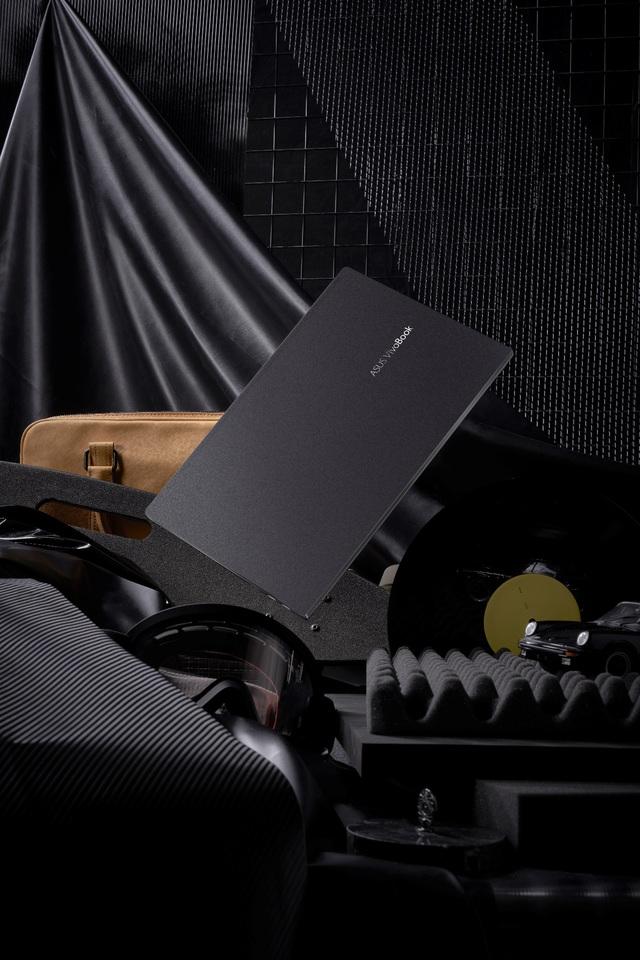 ASUS giới thiệu loạt laptop siêu mỏng nhẹ dành cho giới trẻ sở hữu vi xử lí 8 nhân của AMD - Ảnh 5.