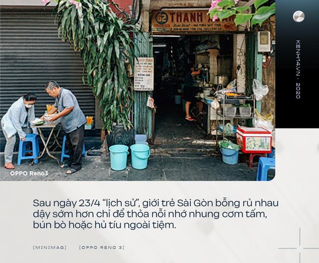 """Và con tim đã vui trở lại – hành trình thưởng thức những gì thú vị nhất của Sài Gòn sau """"những ngày không quên"""" - ảnh 3"""