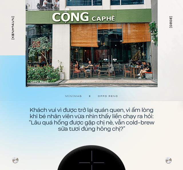 """Và con tim đã vui trở lại – hành trình thưởng thức những gì thú vị nhất của Sài Gòn sau """"những ngày không quên"""" - ảnh 6"""