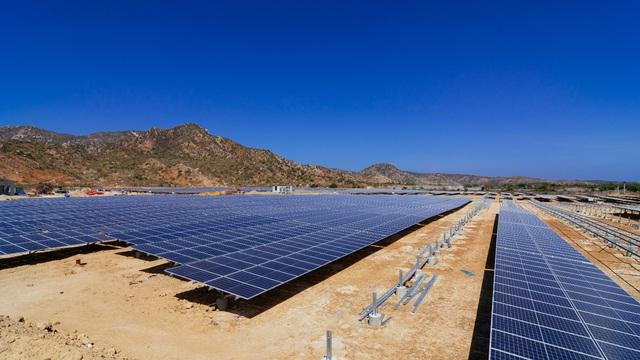 LICOGI 16 (LCG) tiếp tục làm tổng thầu EPC dự án điện mặt trời có mức đầu tư hơn 1.500 tỷ đồng - Ảnh 2.
