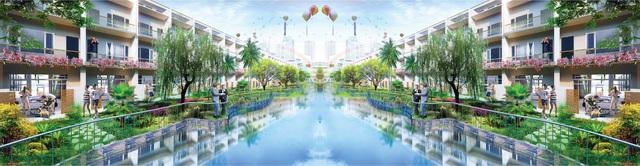 Dự án LIC City liên tục thu hút giới đầu tư - Ảnh 1.