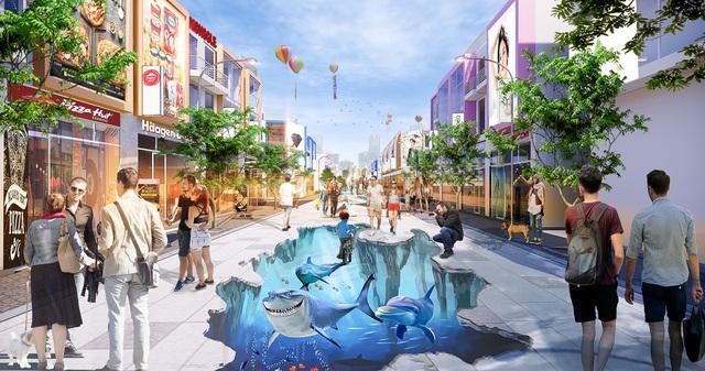 Dự án LIC City liên tục thu hút giới đầu tư - Ảnh 2.