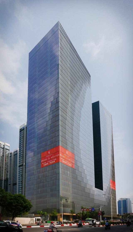 Hơn 93.000 m2 văn phòng hạng A sắp gia nhập thị trường - Ảnh 2.