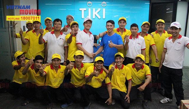Vietnam Moving: Định hướng trở thành doanh nghiệp vận chuyển nhà, văn phòng hàng đầu Việt Nam - Ảnh 3.