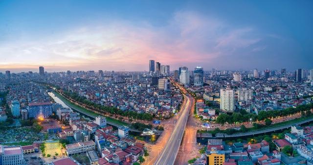 Hơn 93.000 m2 văn phòng hạng A sắp gia nhập thị trường - Ảnh 1.