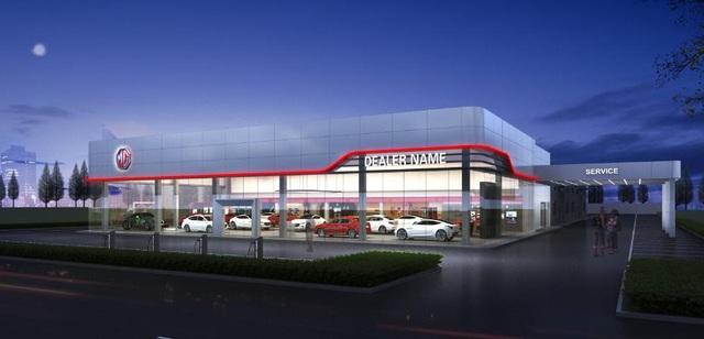 Morris Garages chuẩn bị gia nhập thị trường Việt Nam - Ảnh 2.