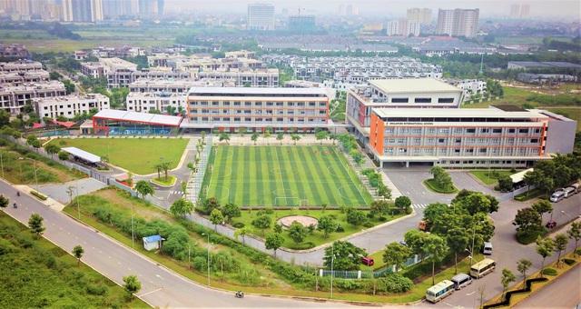 Nhận chứng chỉ quốc tế Cambridge tại trường quốc tế Singapore - ảnh 1