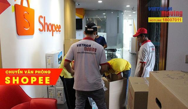 Vietnam Moving: Định hướng trở thành doanh nghiệp vận chuyển nhà, văn phòng hàng đầu Việt Nam - Ảnh 2.