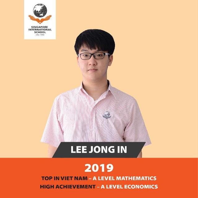 Nhận chứng chỉ quốc tế Cambridge tại trường quốc tế Singapore - ảnh 3