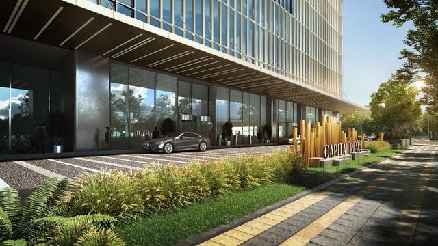 Hơn 93.000 m2 văn phòng hạng A sắp gia nhập thị trường - Ảnh 3.