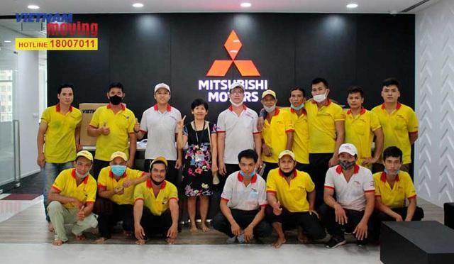 Vietnam Moving: Định hướng trở thành doanh nghiệp vận chuyển nhà, văn phòng hàng đầu Việt Nam - Ảnh 4.