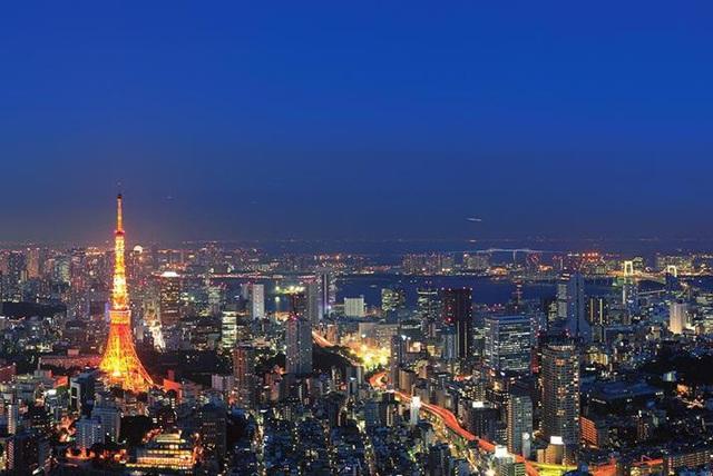 Học tập và trải nghiệm thực tế tại Nhật Bản - ảnh 1