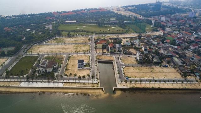 Vì sao bất động sản cao cấp ven sông kề biển hút giới siêu giàu? - Ảnh 1.