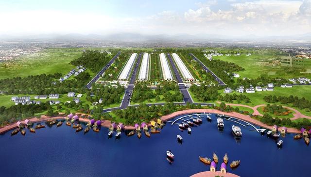 Giải mã hiện tượng Phú Mỹ Future City - Ảnh 2.