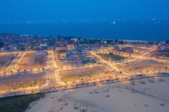 Khu đô thị biển Gosabe City - Giải bài toán giá trị - Ảnh 2.