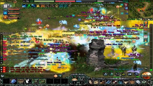 Khao khát của game thủ Việt khi tìm kiếm 1 tựa game chuẩn võ lâm - Ảnh 2.