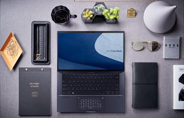 Định nghĩa về chiếc laptop doanh nhân hoàn hảo - Ảnh 1.