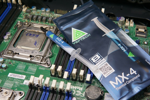 Lựa chọn keo tản nhiệt nào cho chiếc PC của bạn? - Ảnh 1.