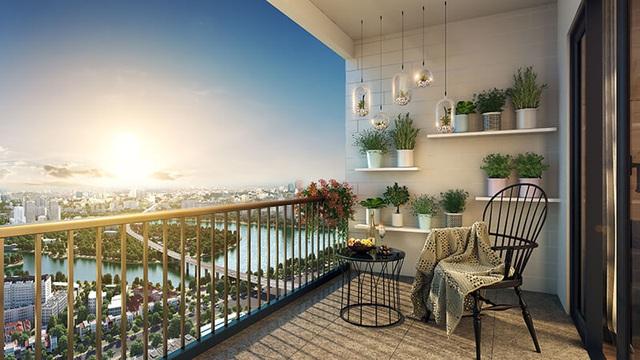 Lý do khiến dự án Phương Đông Green Park hút khách mua - Ảnh 2.