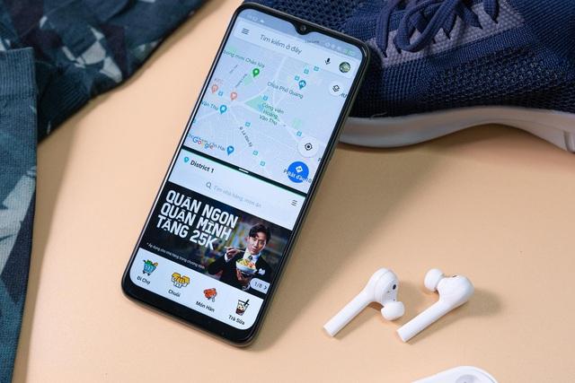 Smartphone lý tưởng dành cho cánh tài xế công nghệ là đây - Ảnh 4.