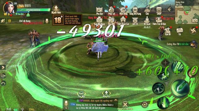 Khao khát của game thủ Việt khi tìm kiếm 1 tựa game chuẩn võ lâm - Ảnh 4.