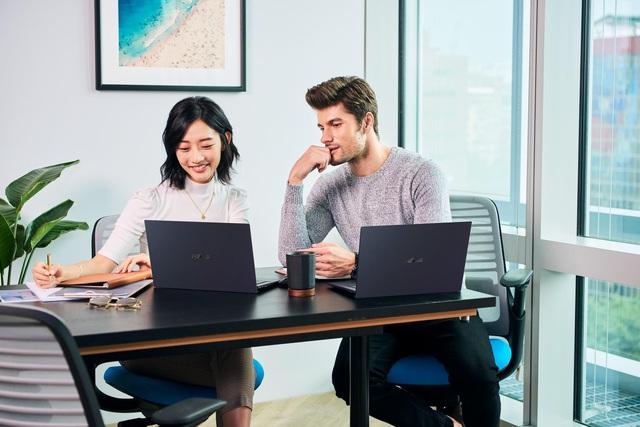 Định nghĩa về chiếc laptop doanh nhân hoàn hảo - Ảnh 3.