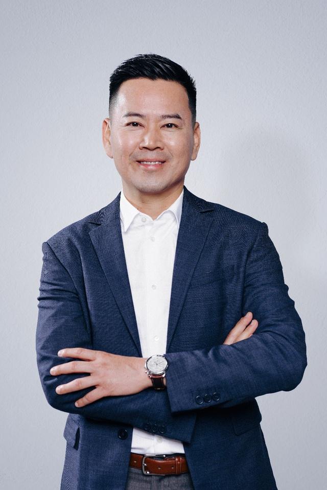 Prudential Việt Nam bổ nhiệm ông Phương Tiến Minh làm Tổng giám đốc - Ảnh 1.