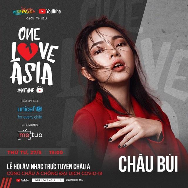 Metub Network cùng 60 nghệ sĩ châu Á tổ chức concert âm nhạc gây quỹ ủng hộ nạn nhân của dịch Covid-19 - Ảnh 4.