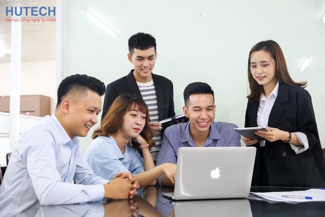 Bằng MBA ĐH Lincoln (Hoa Kỳ) - cơ hội thăng tiến toàn cầu ngay tại Việt Nam - Ảnh 1.
