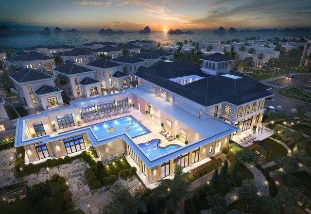 """Những lý do khiến nhà đầu tư """"sẵn sàng rót tiền"""" Grand Bay Townhouse - Ảnh 1."""