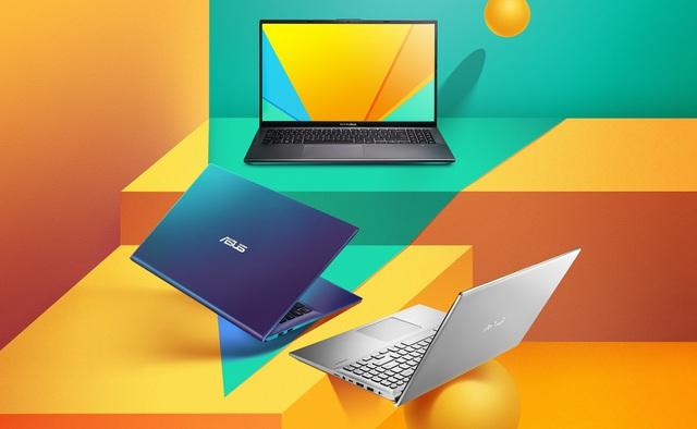 Chỉ từ 10 triệu đồng bạn đã có thể sở hữu một chiếc laptop nhanh mượt cho nhu cầu văn phòng - Ảnh 1.