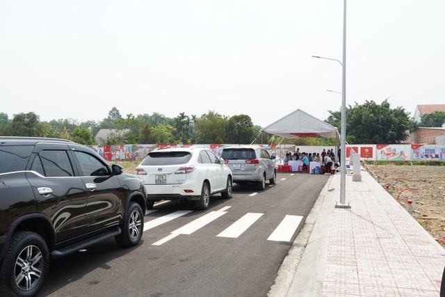 Bonito Residences khẳng định vị thế ngay trung tâm Tây Bắc Sài Gòn - Ảnh 1.