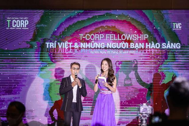 Tập đoàn Trí Việt (TVC): Tiệc tri ân thị trường chứng khoán - Ảnh 1.