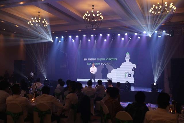Tập đoàn Trí Việt (TVC): Tiệc tri ân thị trường chứng khoán - Ảnh 2.