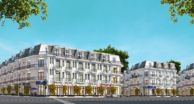 Bonito Residences khẳng định vị thế ngay trung tâm Tây Bắc Sài Gòn - Ảnh 2.