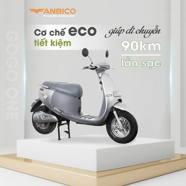 Gogolo one xe máy điện thay đổi xu hướng tiêu dùng Việt - Ảnh 3.