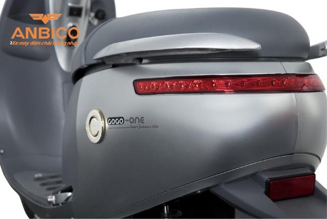 Gogolo one xe máy điện thay đổi xu hướng tiêu dùng Việt - Ảnh 4.