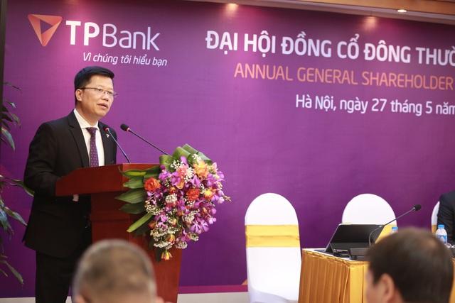 TPBank - sự thận trọng cần thiết trong 2020 - Ảnh 1.