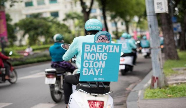 Bước chuyển mình của Kỳ Lân Hàn Quốc BAEMIN sau 1 năm ra mắt tại Việt Nam - Ảnh 1.