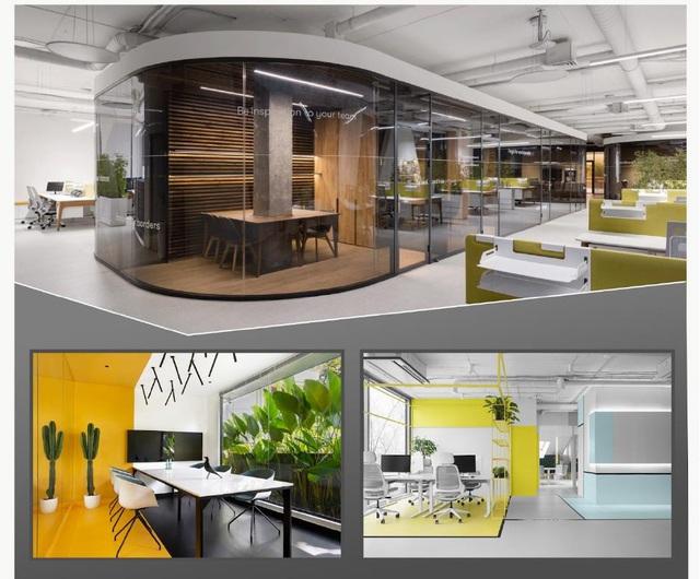CEO Proce: Văn phòng làm việc là kênh truyền thông hiệu quả cho chiến lược thu hút nhân tài của doanh nghiệp - Ảnh 2.