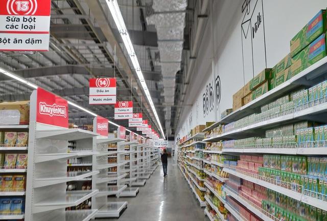Khẳng định năng lực sản xuất: Vinatech Group chinh phục thị trường giá kệ Việt Nam - Ảnh 2.