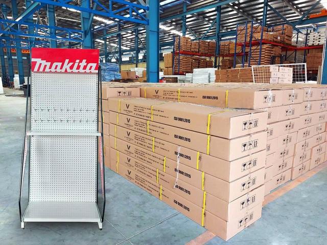 Khẳng định năng lực sản xuất: Vinatech Group chinh phục thị trường giá kệ Việt Nam - Ảnh 3.