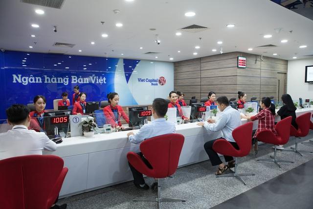 Ngân hàng Bản Việt - định hướng tăng trưởng trong bối cảnh bình thường mới - Ảnh 1.
