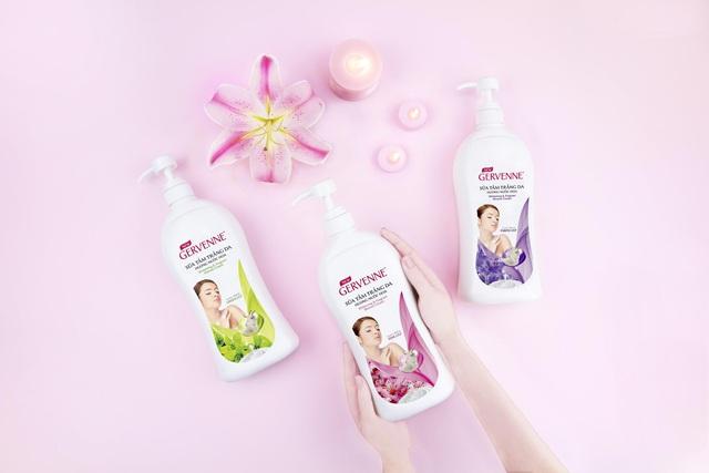 Nếu biết được 3 lý do này, nàng sẽ chọn ngay sữa tắm Gervenne cho mùa hè thêm trọn vẹn - ảnh 2