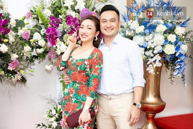 Trương Ngọc Ánh, Giáng My cùng dàn sao Vbiz rần rần tham dự sự kiện khai trương của bạn gái Chi Bảo - ảnh 1