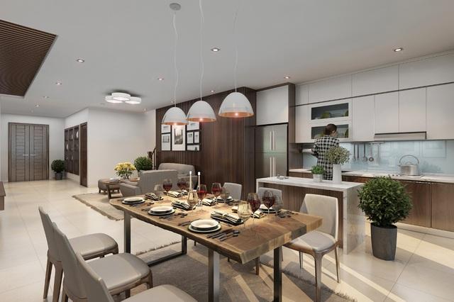 Times Garden Vĩnh Yên Residences - mở bán biệt thự sinh lời nhanh chóng cho nhà đầu tư - Ảnh 2.