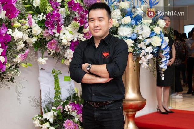 Trương Ngọc Ánh, Giáng My cùng dàn sao Vbiz rần rần tham dự sự kiện khai trương của bạn gái Chi Bảo - ảnh 13