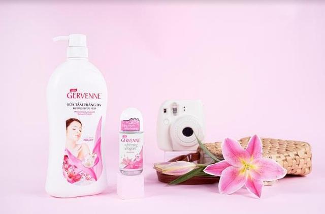 Nếu biết được 3 lý do này, nàng sẽ chọn ngay sữa tắm Gervenne cho mùa hè thêm trọn vẹn - ảnh 3